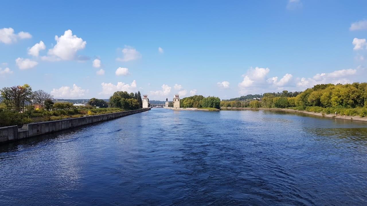 Kanal Moskow