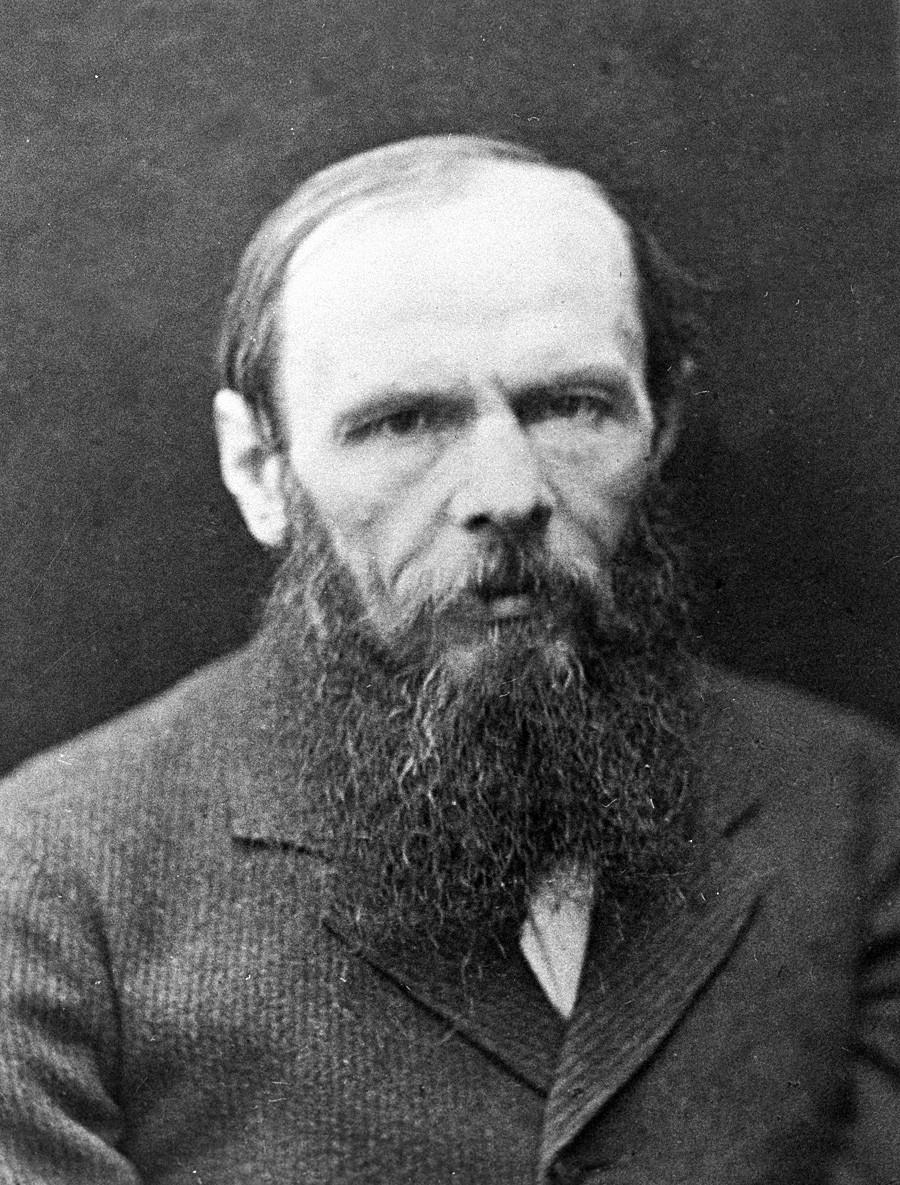 Fedor Dostoevskij (1821-1881) era un convinto slavofilo