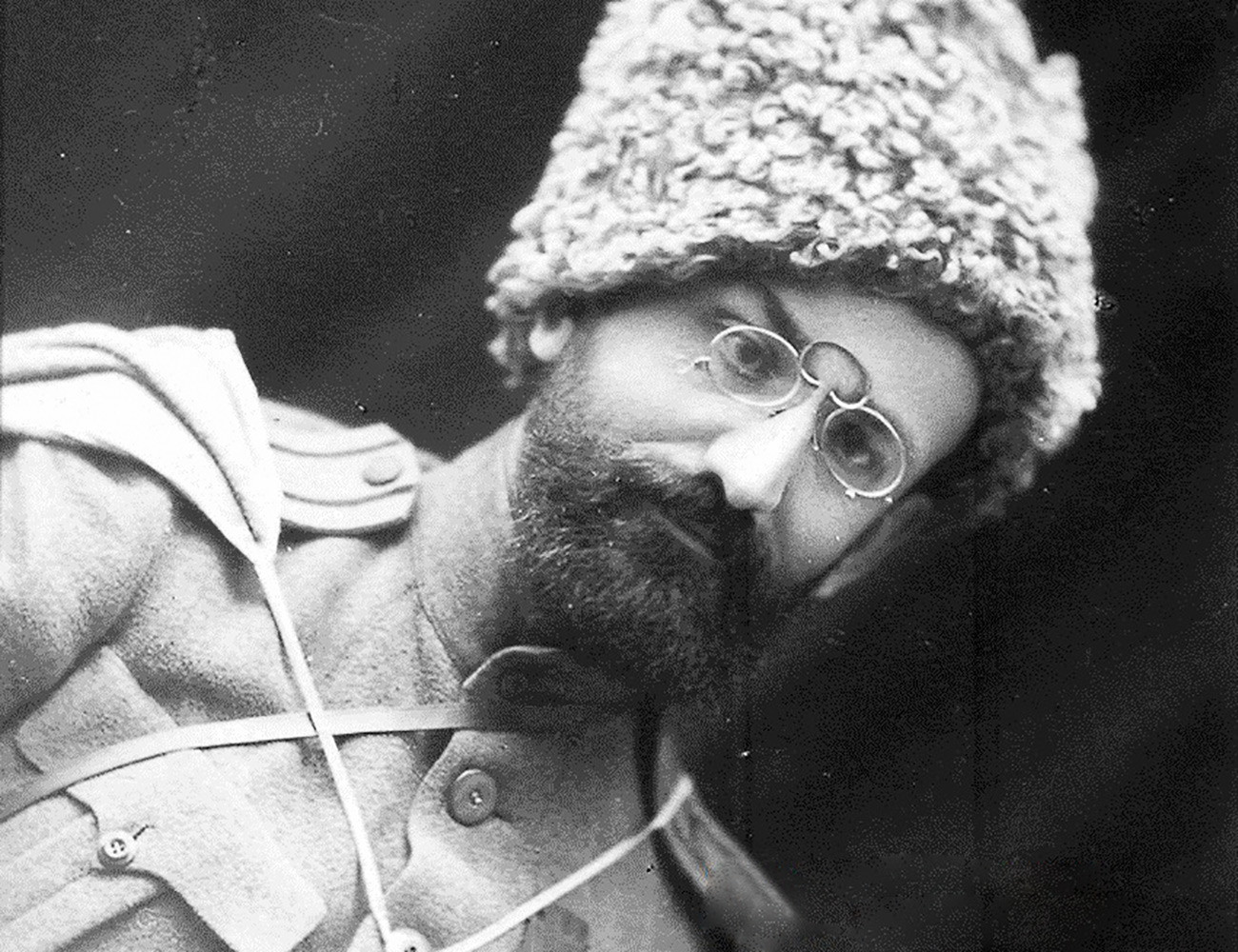 Ivan Timofeevich Belyaev