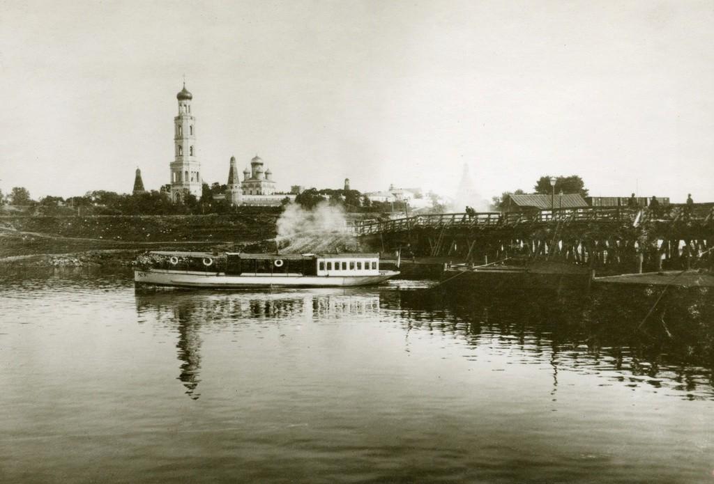 Photographie de 1910
