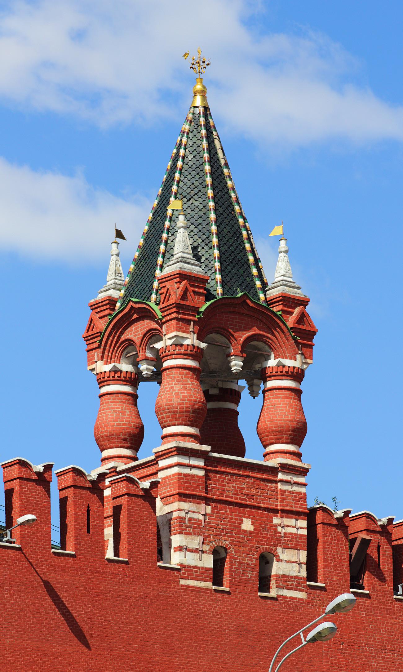 ツァールスカヤ塔