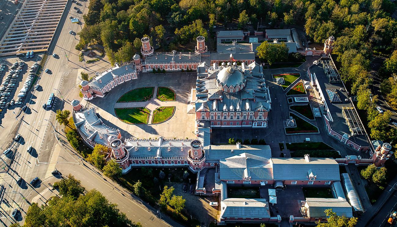 Petrowski-Palast
