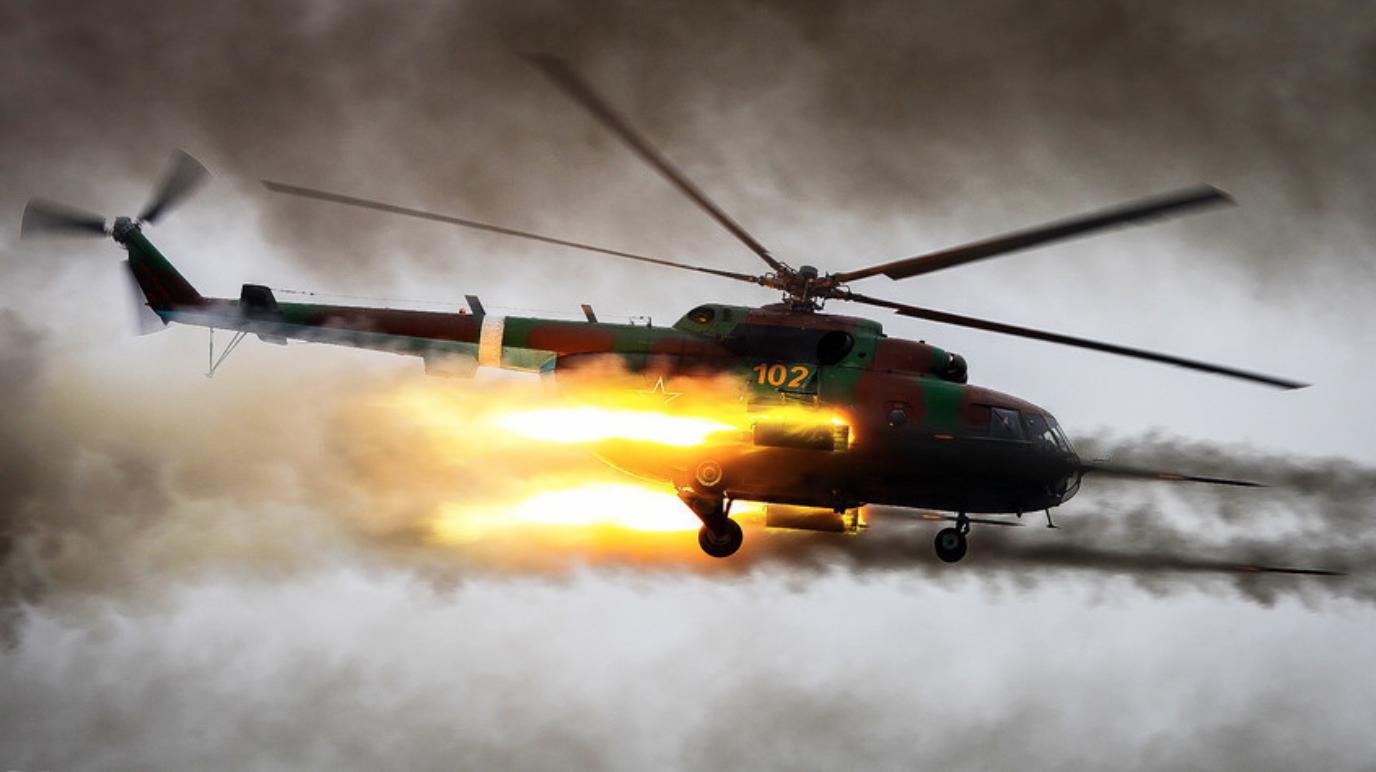 Mi-8AMTŠ