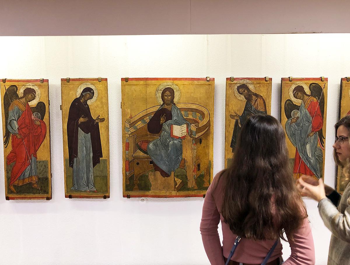 Musée d'art d'Arkhangelsk
