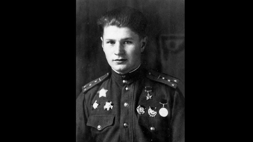 Владимир Бочковски