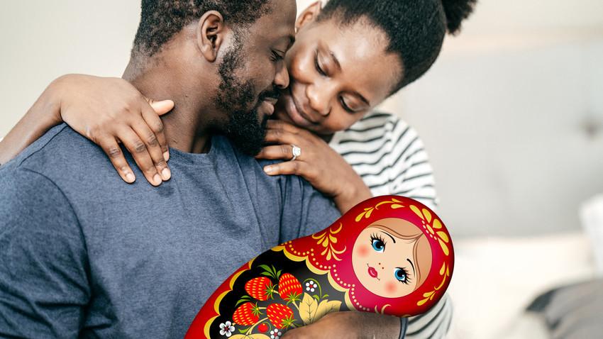 子どもに名前をつけるとき、文化的アイデンティティは重要なのか?