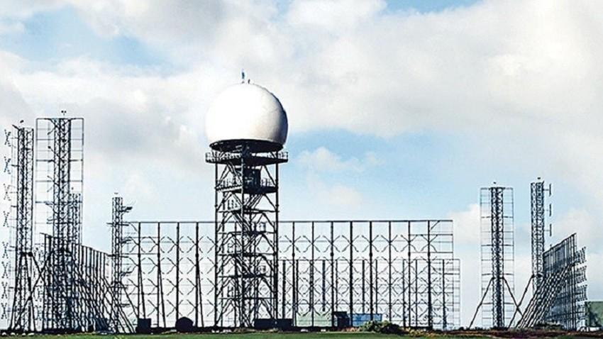 """Радар """"Резонанс-Н"""""""
