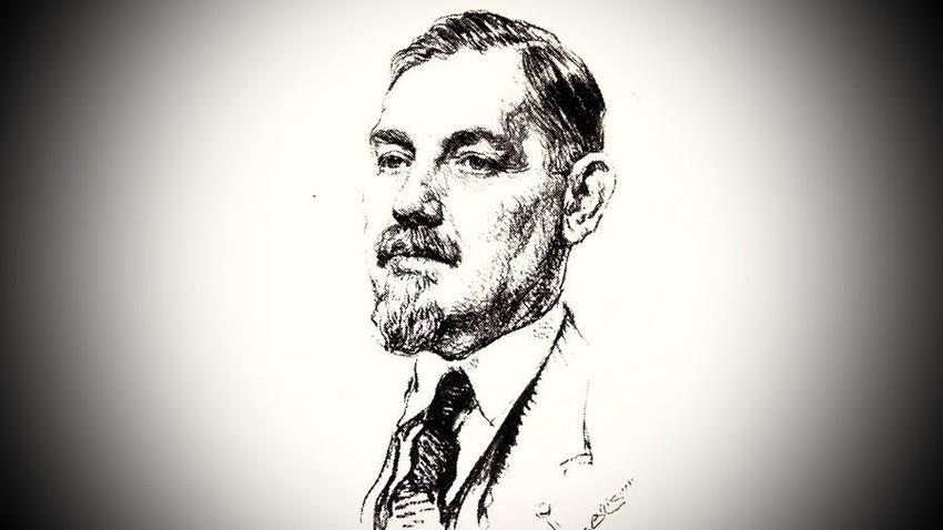 General Fjodor Mahin