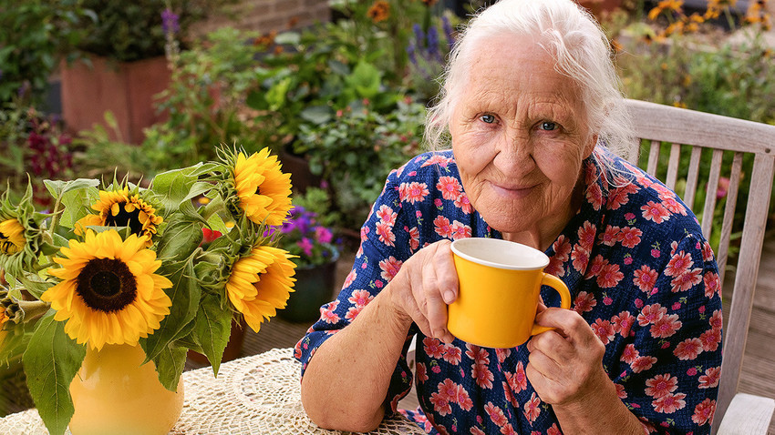 Бабата на оваа фотографија не е жртва на волгоградскиот крадец