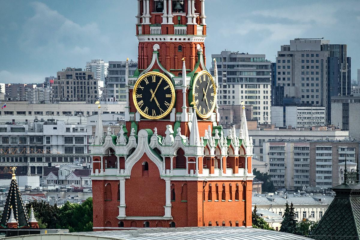 Menara Spasskaya