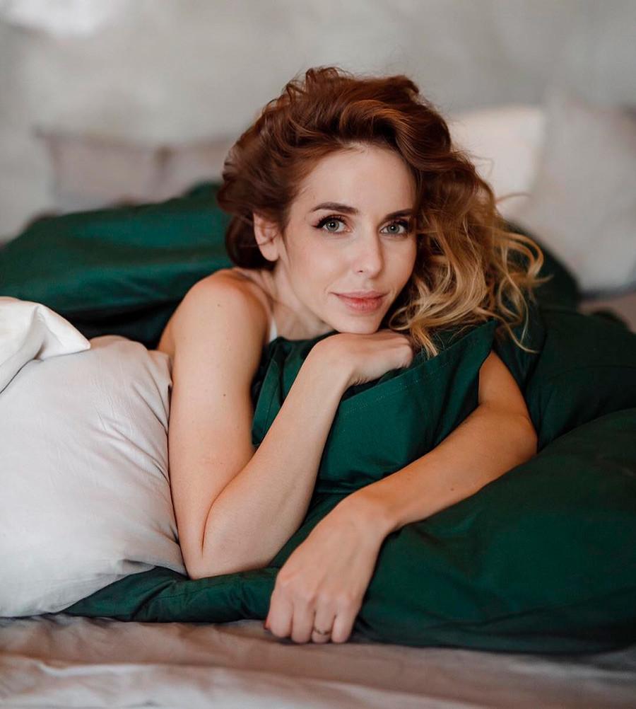 Natalia Michina