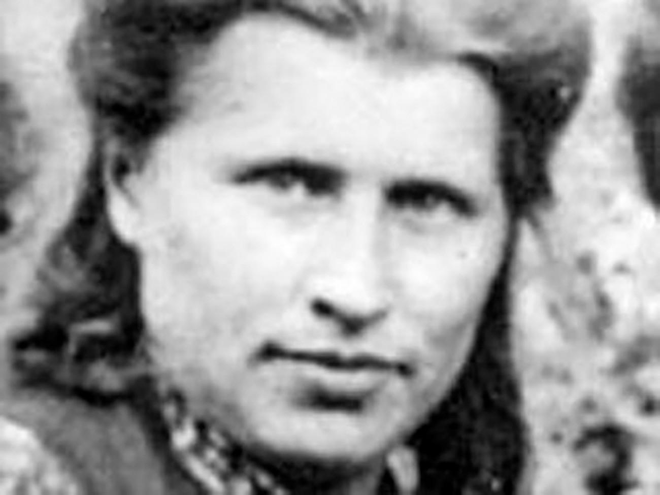 アントニナ・マカロワ