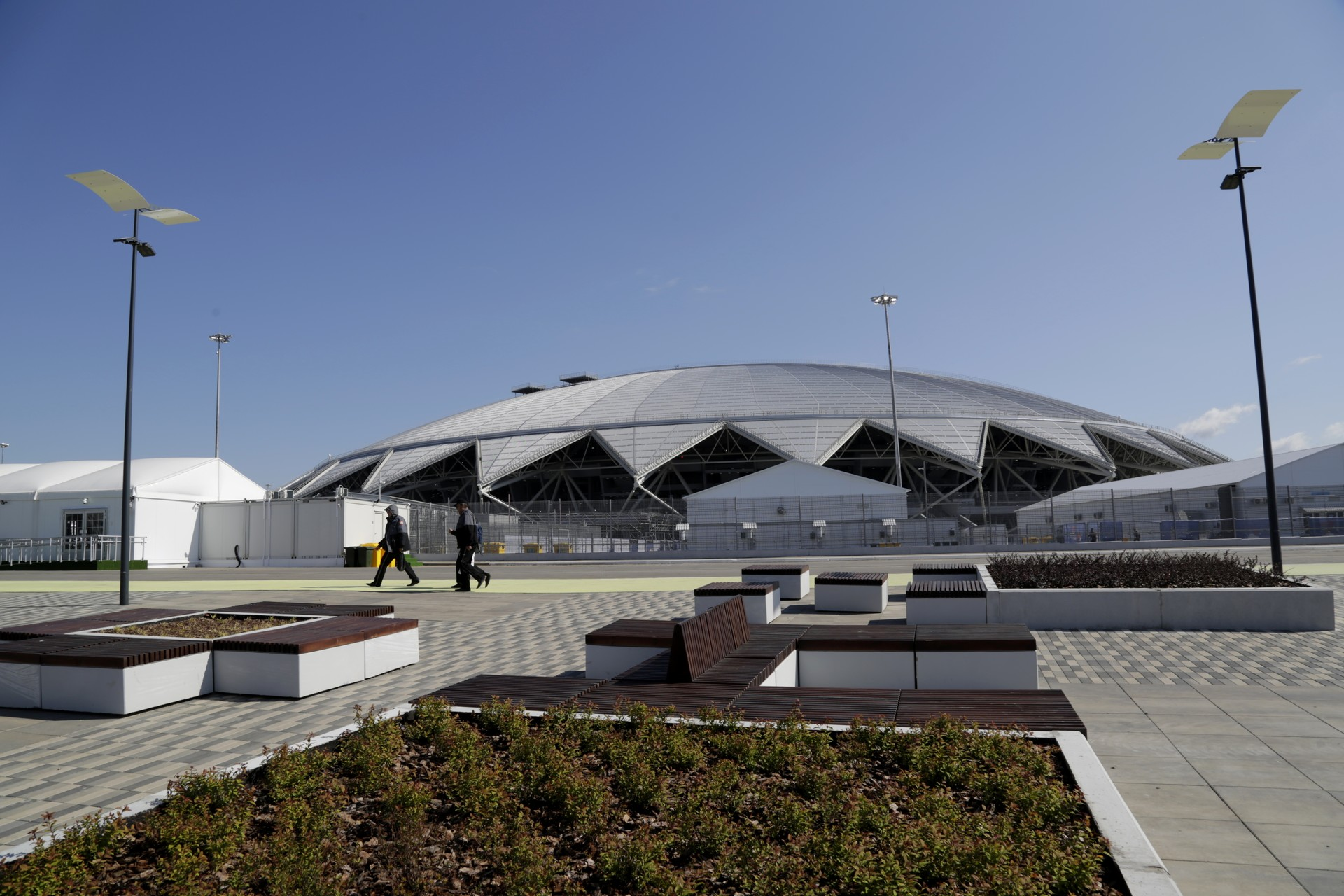 Stadion Samara Arena