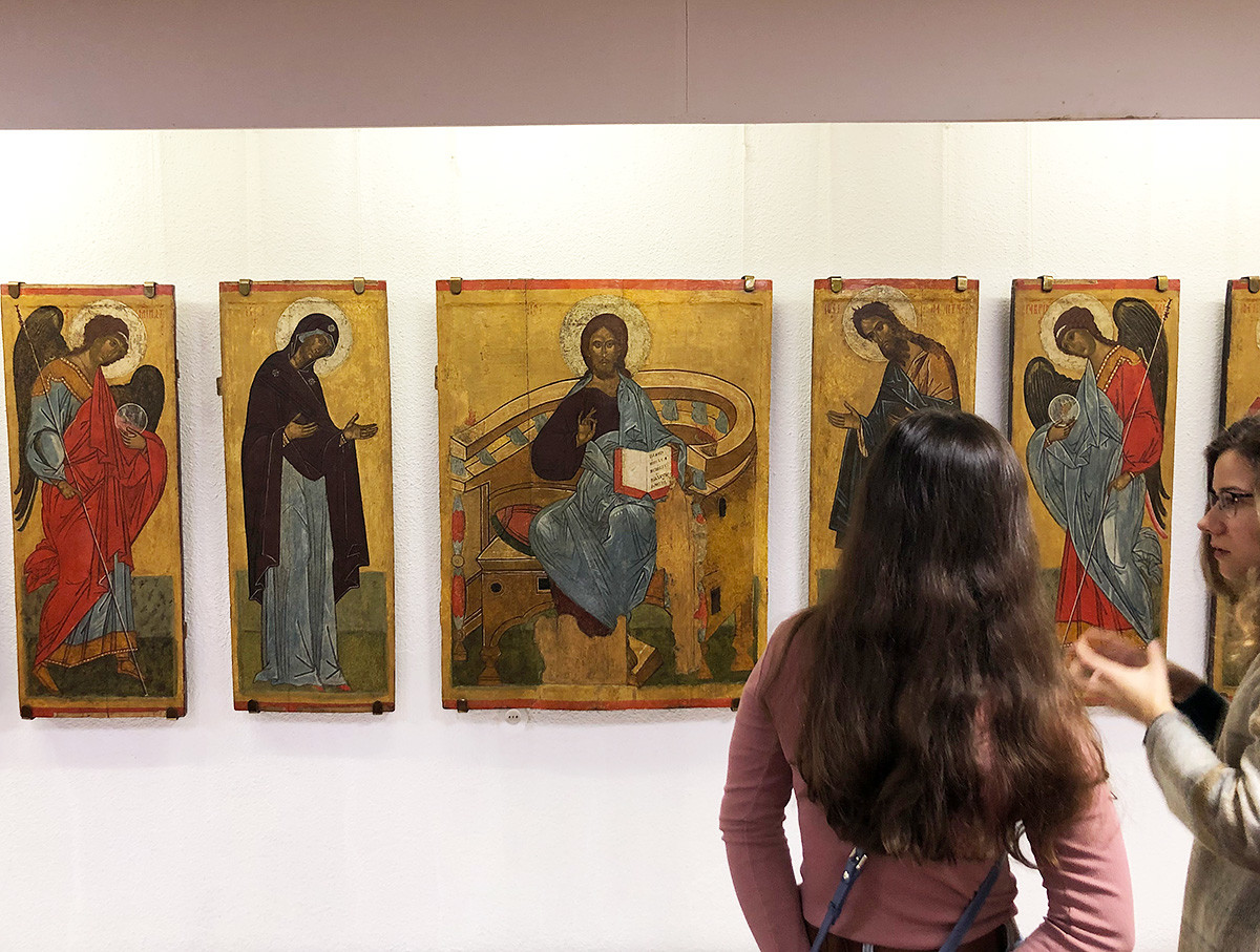 Kunstmuseum von Archangelsk