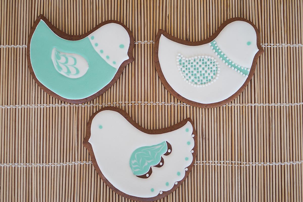 Kozuli: Lebkuchen aus Archangelsk