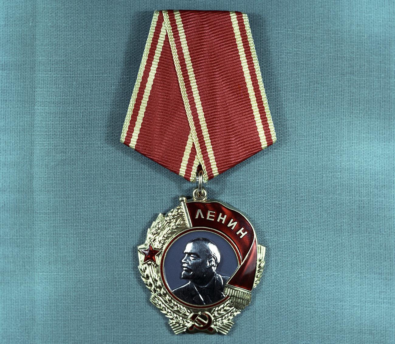 Ordre de Lénine