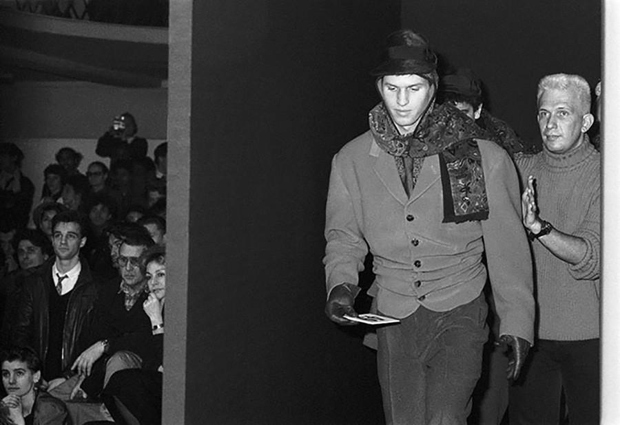 Wladimir Sytschow. Jean Paul Gaultier