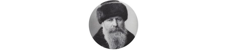 Vasily Vereshchagin.