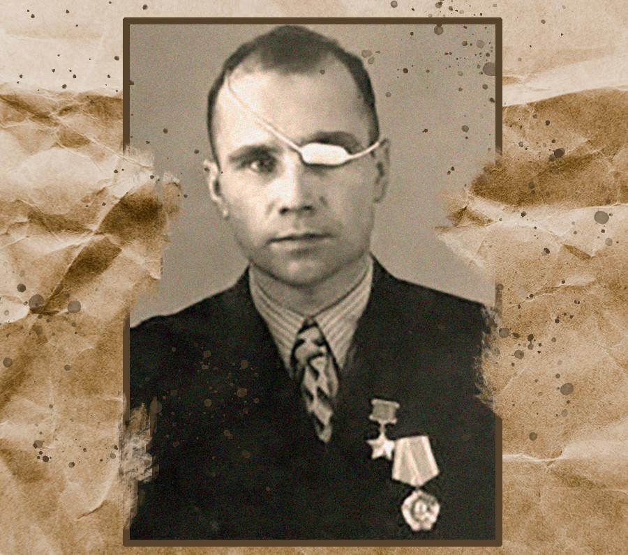 Василиј Григин