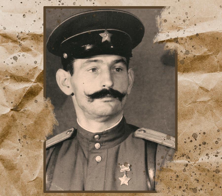 Николај Воробјов