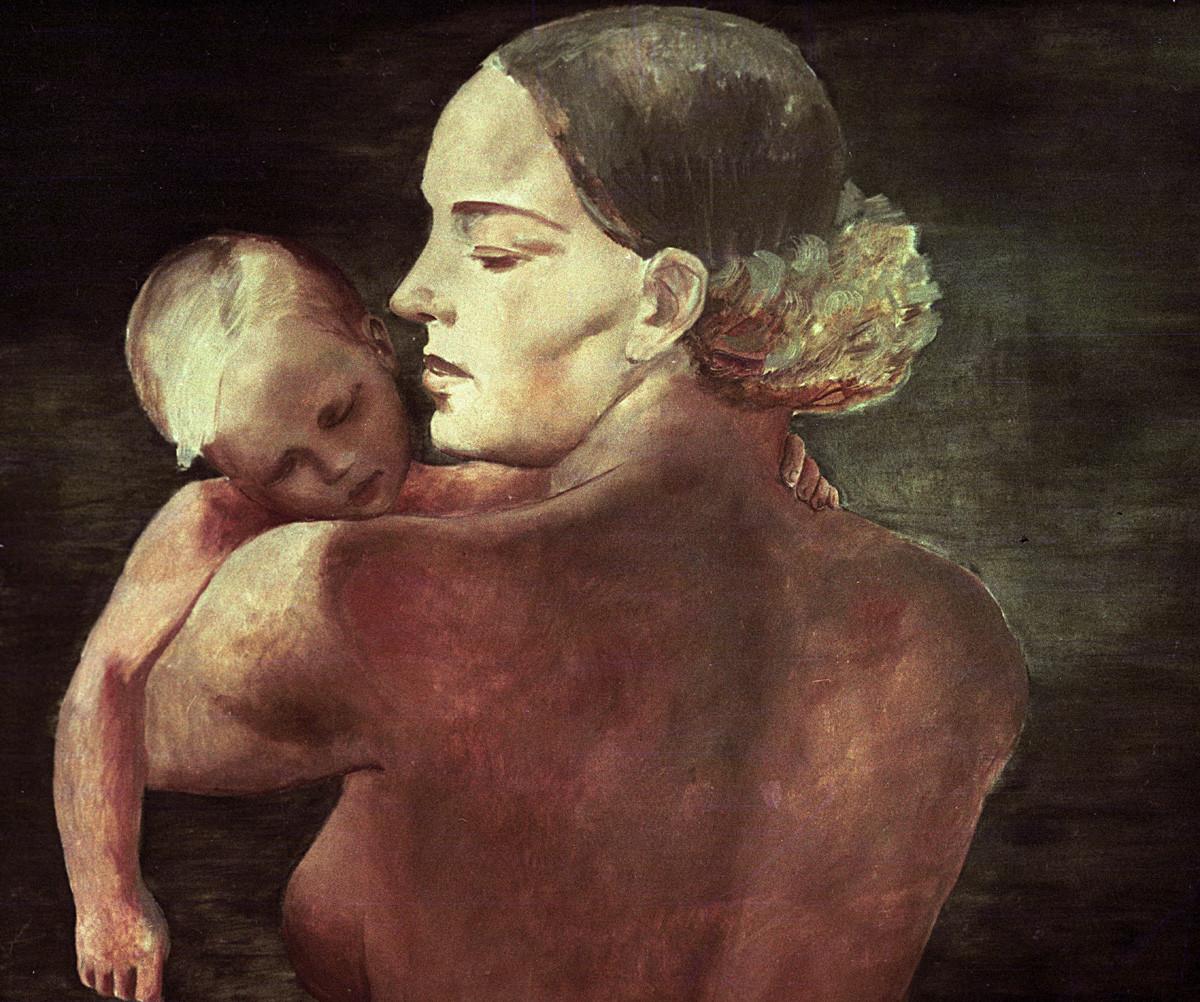 Mère, 1932