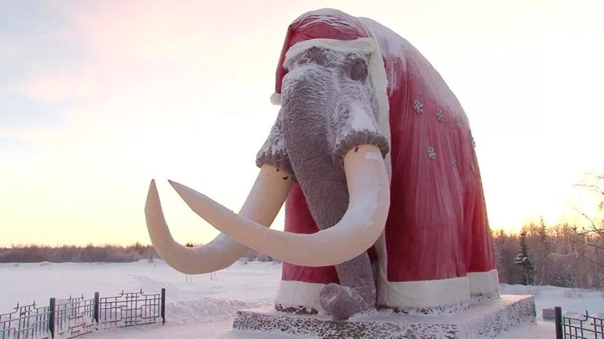 Kini, gagasan untuk memulihkan DNA mamut bukanlah sesuatu yang mustahil.