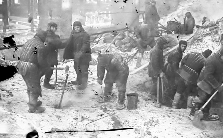 Delapan Kamp Tahanan dan Kerja Paksa  Terkejam Semasa Uni Soviet