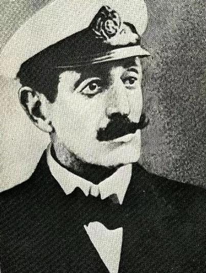 Ernest Lustallo