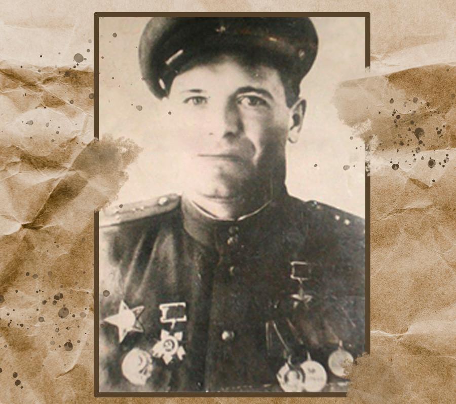 ピョートル・クズネツォフ