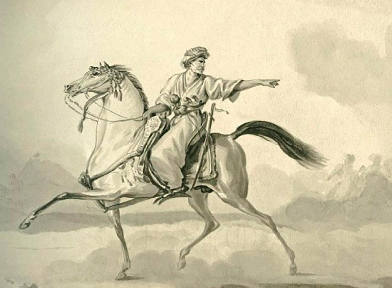 Скице Николаја I