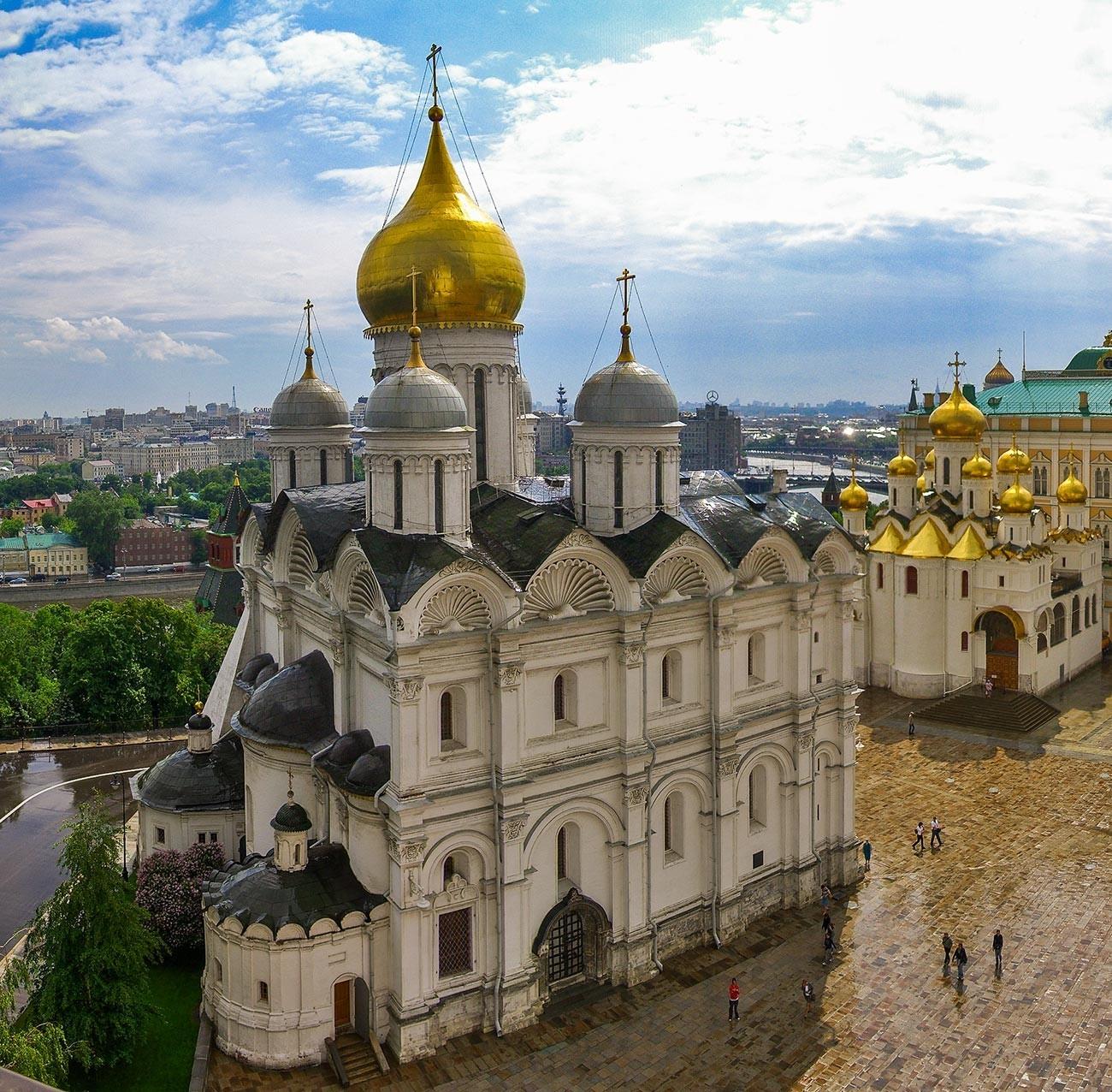 Katedral Arkhangelsky