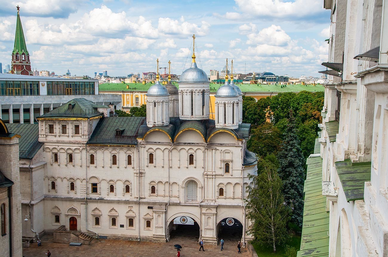 Gereja Dvenadtsati Apostolov (Dua Belas Rasul)