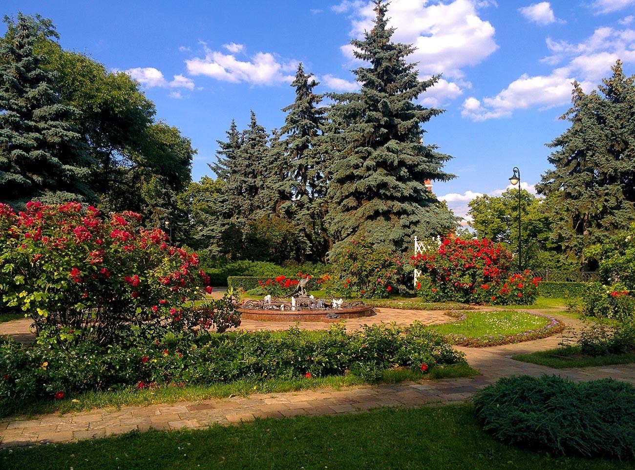 Taman Kremlin