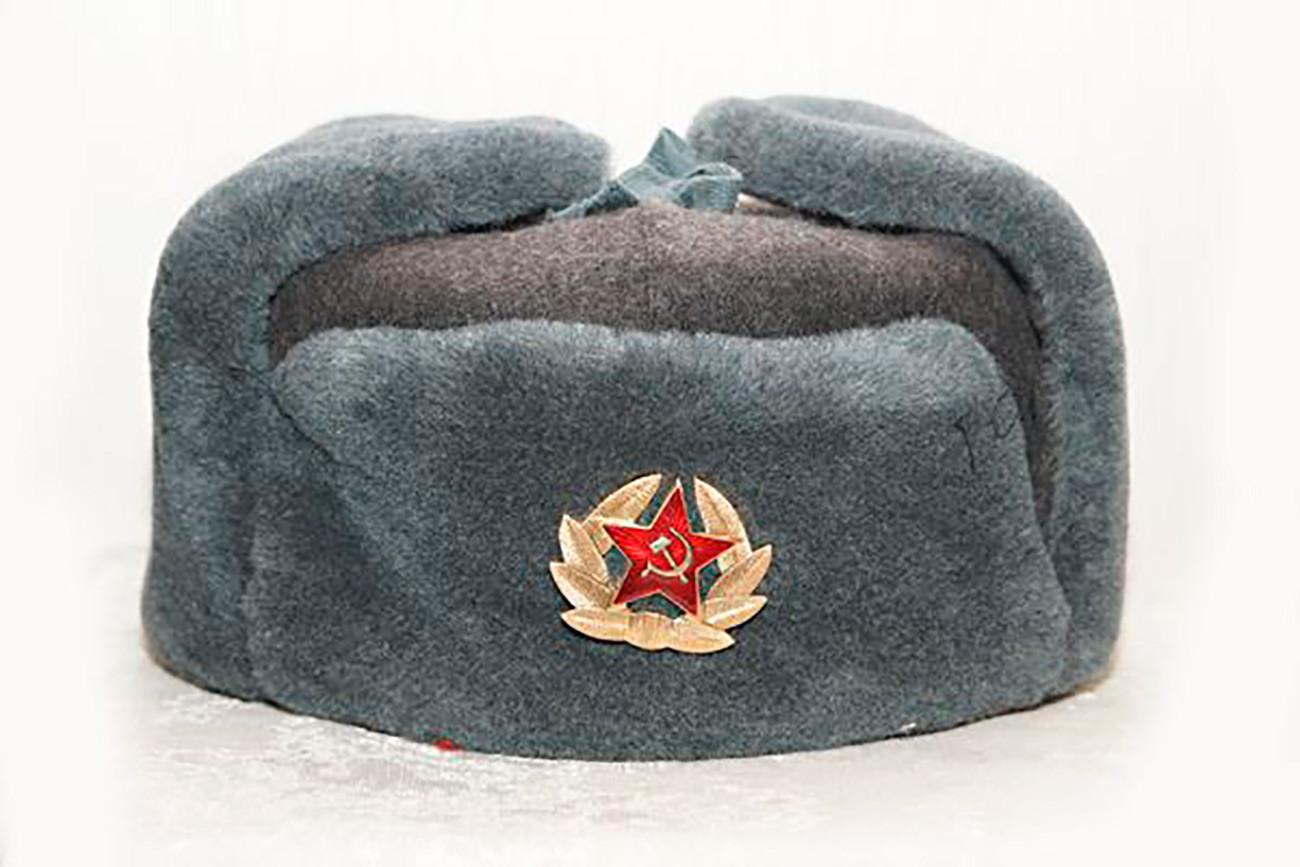 Войника шапка. СССР