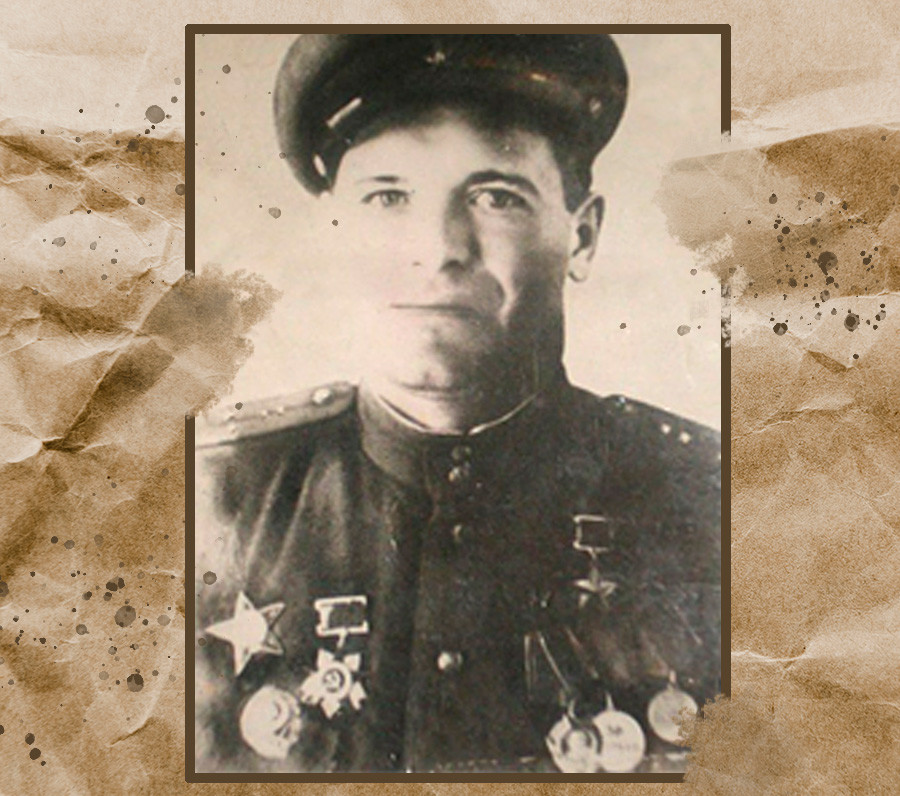 Pjotr Kusnezow