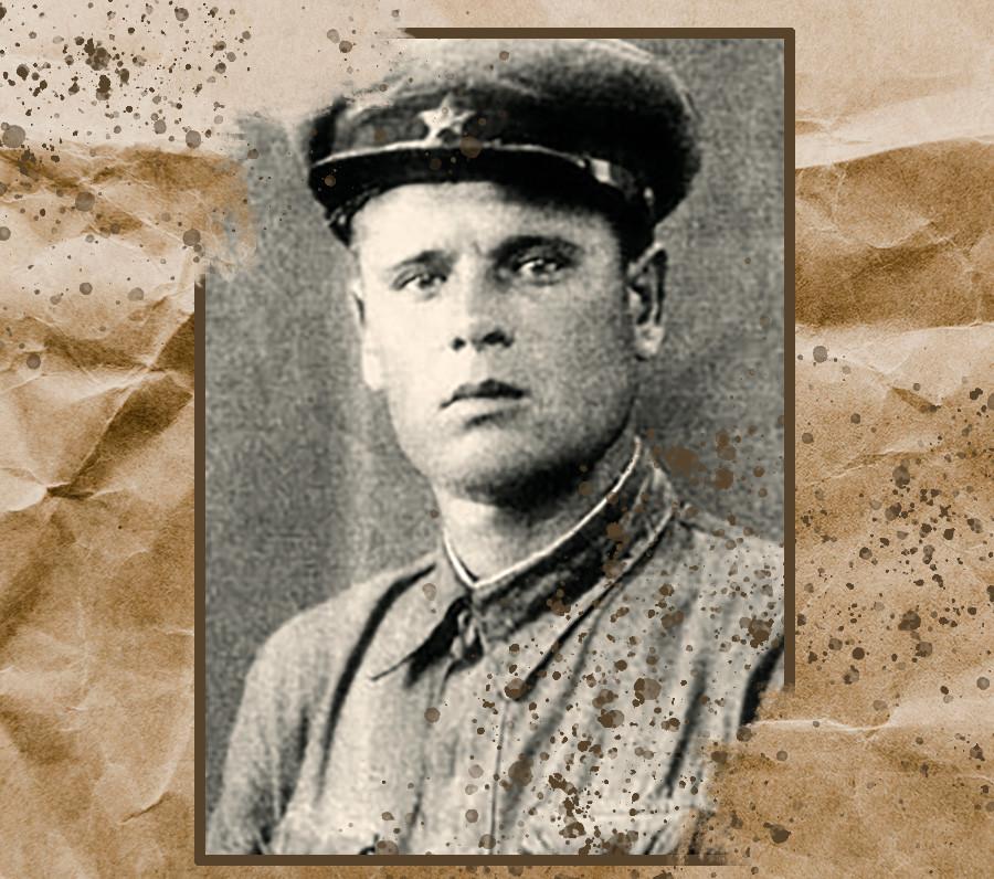 Fjodor Balesta