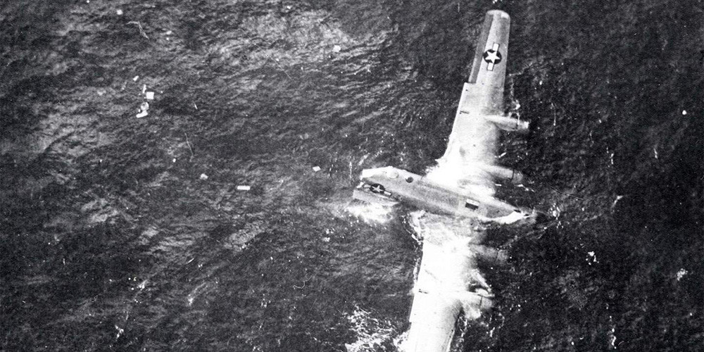 Свален RB-50