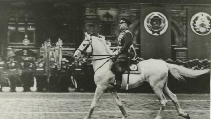 Maršal Žukov