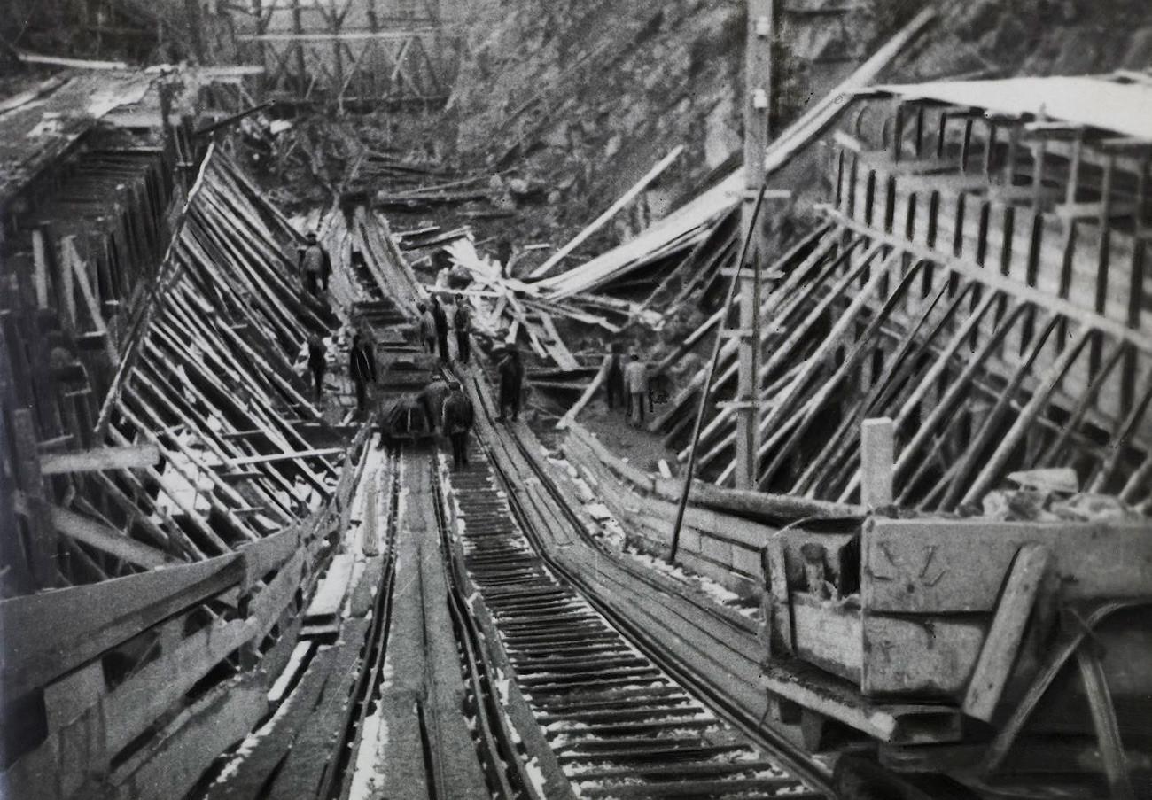 Campo de trabajos forzados del mar Blanco-Báltico