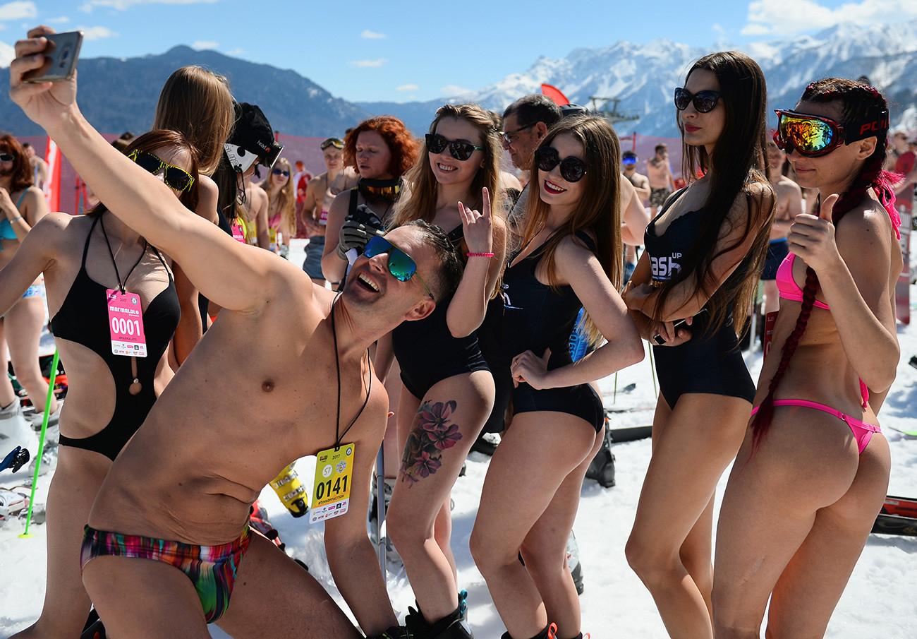 Boogel Woogel annual festival in Sochi