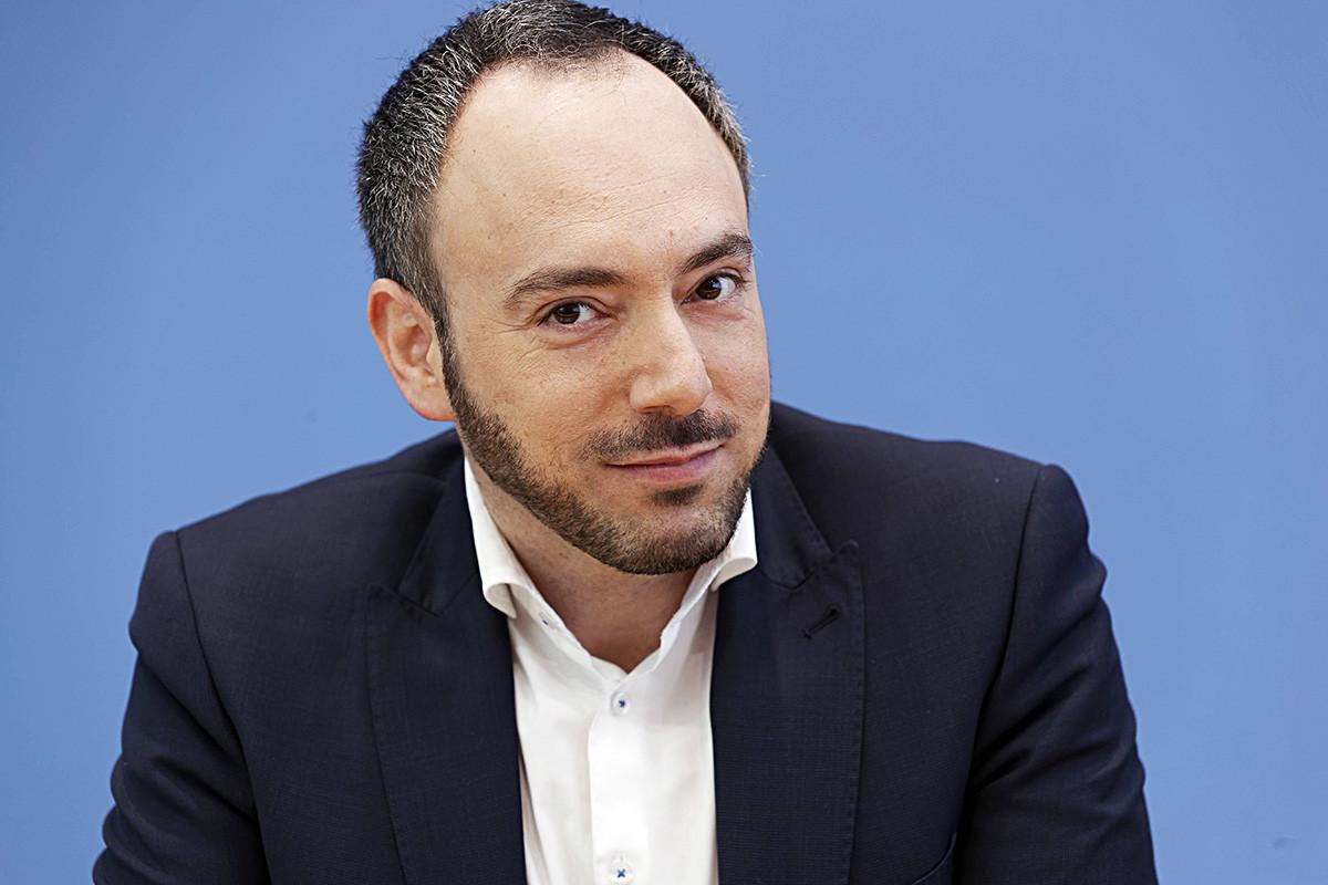 Sergey Lagodinsky