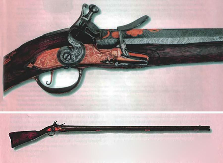Пушка младог цара