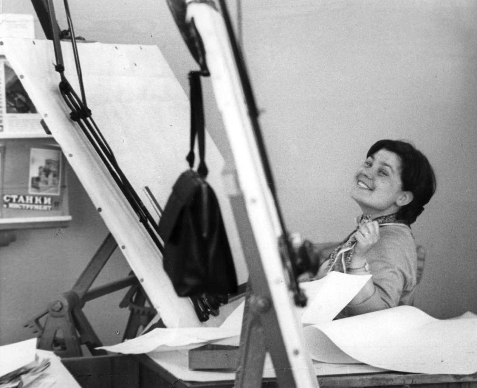 Gute Stimmung (Moskau, 1968)