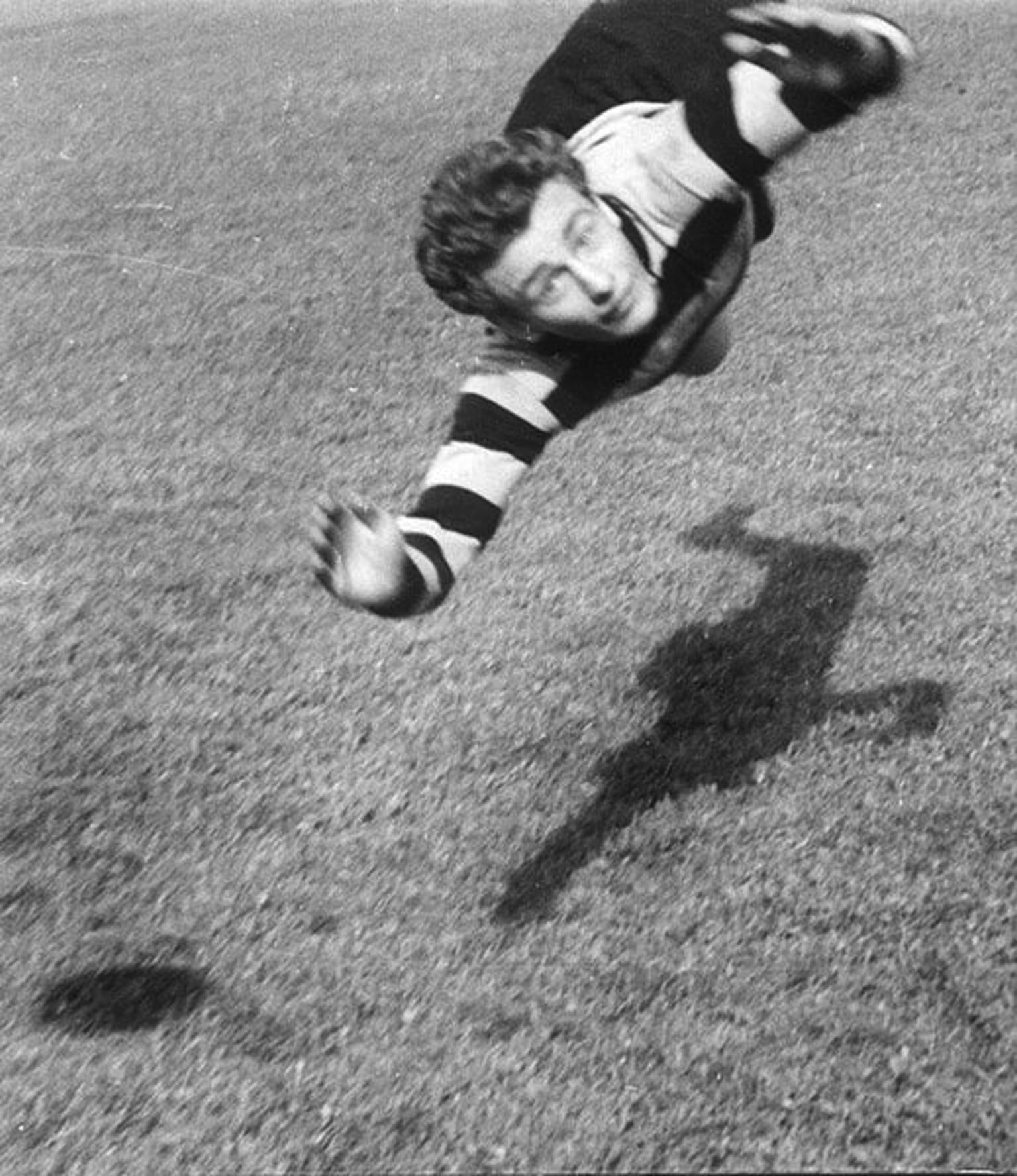 Springen (Moskau, 1960)