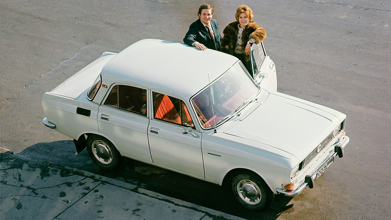 Moskvich-2138