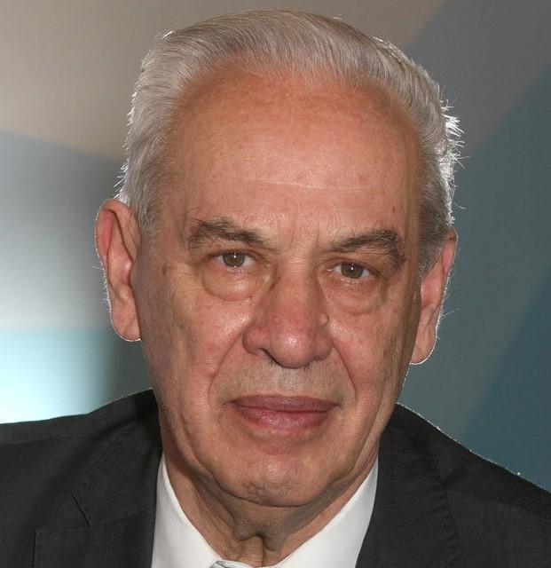 Rollan Gurgenovič Martirosov (1935-2020)