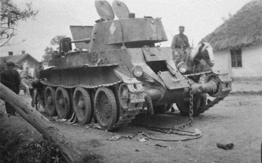 BT-7M