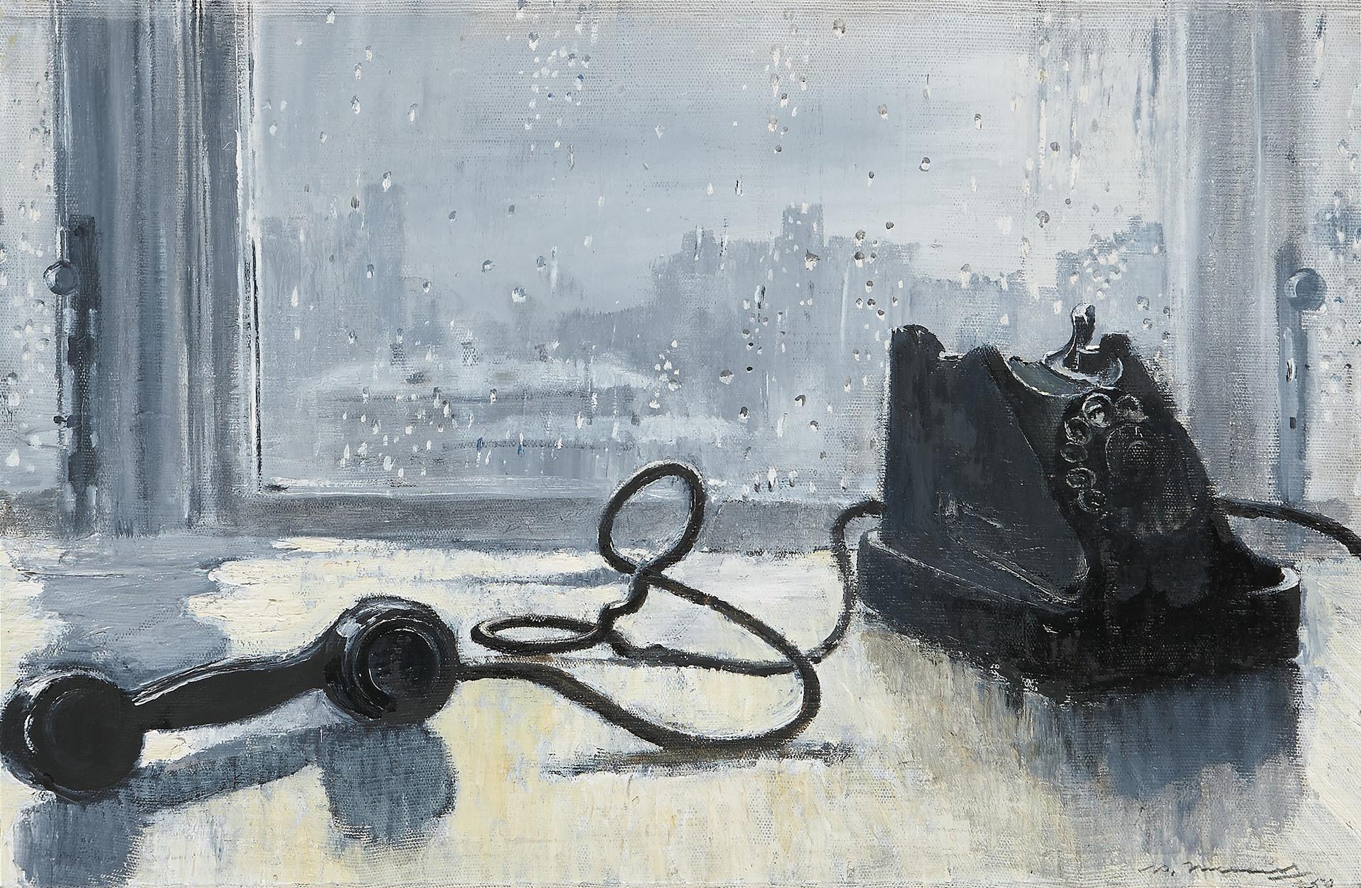 Attente, 1959