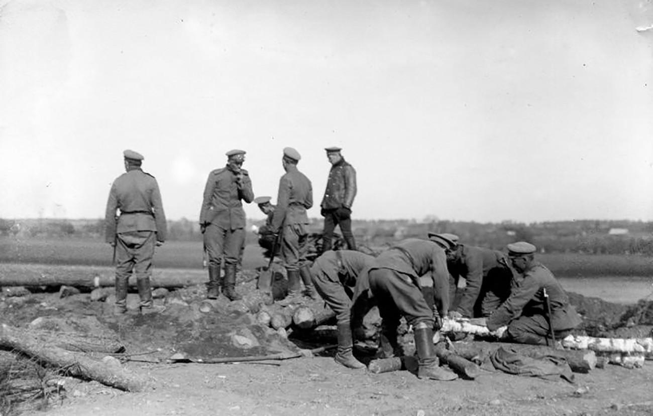 Прва светска војна