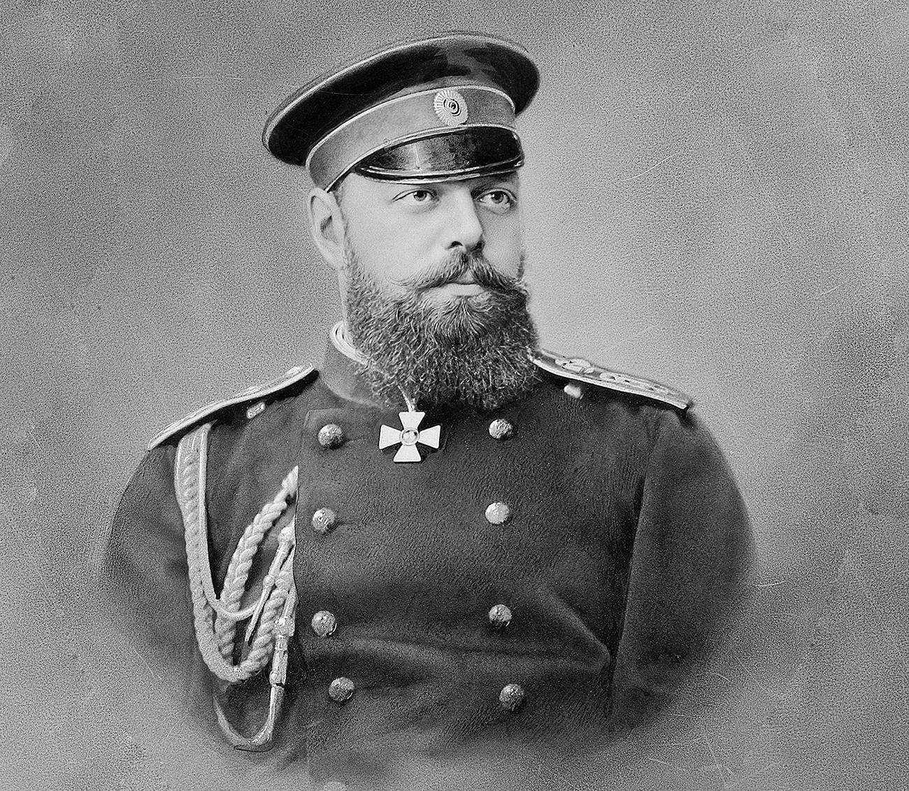 Aleksander III.